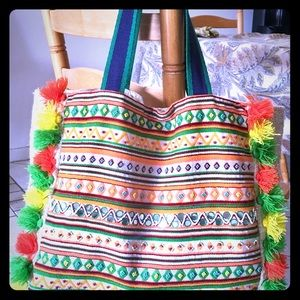 Gorgeous Large Bag Tote Purse